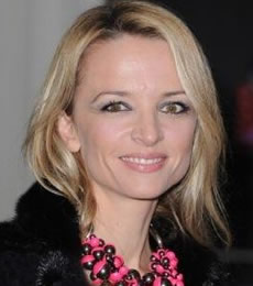 Bernard Arnault People With Impact Delphine Arnault
