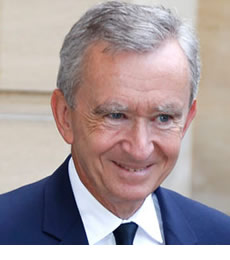 Bernard Arnault People With Impact Picture 2