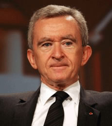 Bernard Arnault People With Impact Picture 5