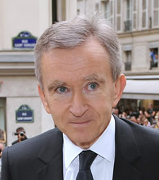 Bernard Arnault People With Impact Picture