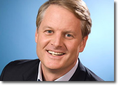 John Donahoe Bio Photo 1 - People With Impact