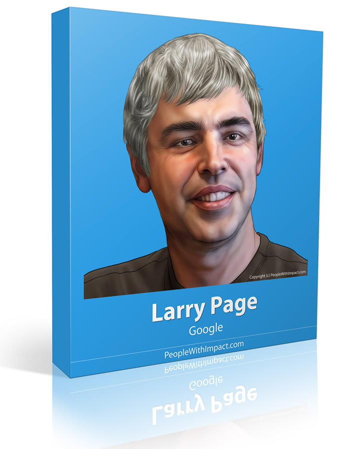 Larry Page - Large - People With Impact