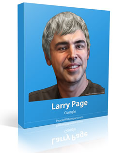 Larry Page - Small - People With Impact