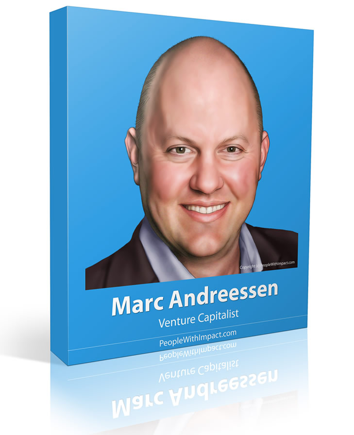 Marc Andreessen - Large - People With Impact
