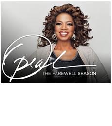 Oprah Show Farewell Season