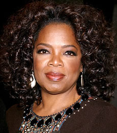 Oprah Winfrey People With Impact 7 Nice