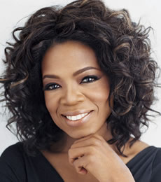 Oprah Winfrey Picture Beauty
