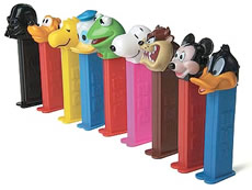 Pierre Omidyar Photo 5 - Pez Dispensers eBay - People With Impact