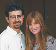 Pierre Omidyar Photo 8 - Pamela - People With Impact