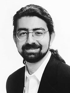 Pierre Omidyar Photo1 - Founder of eBay - People With Impact