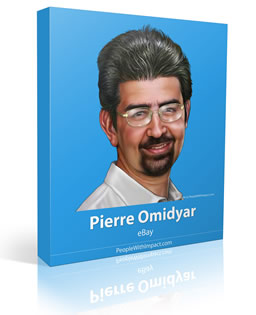 Pierre Omidyar - Small - People With Impact
