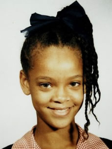 Rihanna Photo 1 - Celebrity Fun Facts