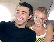 Sergey Brin Photo 13 - Larry Page Girlfriend - People With Impact