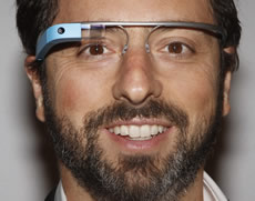 Sergey Brin Photo 5 - Google - People With Impact